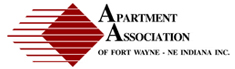 Apartment Association of Fort Wayne Logo