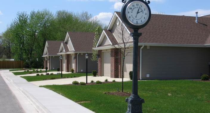 Northeast Indiana Apartments & Housing | Apartment ...