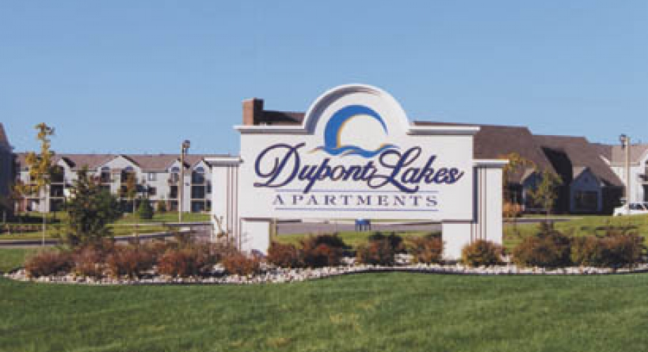 Dupont Lakes Apartments