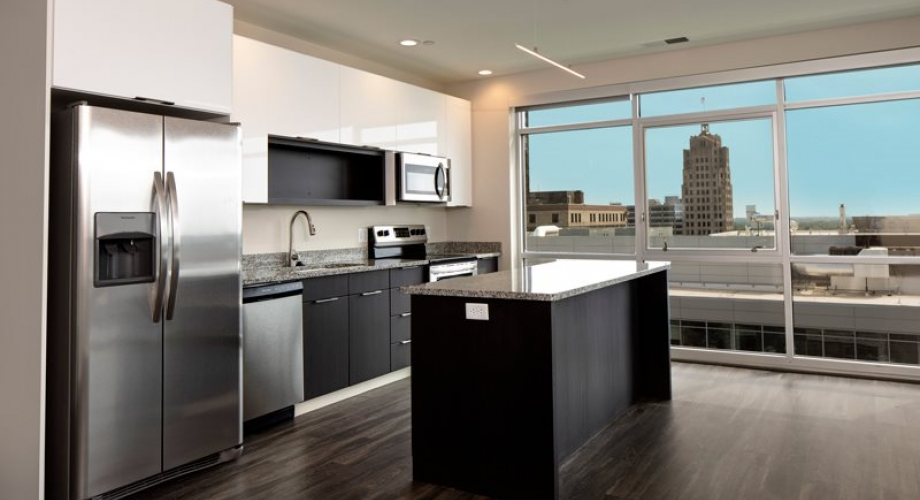 Skyline Tower Apartments | Apartment Association of Fort Wayne