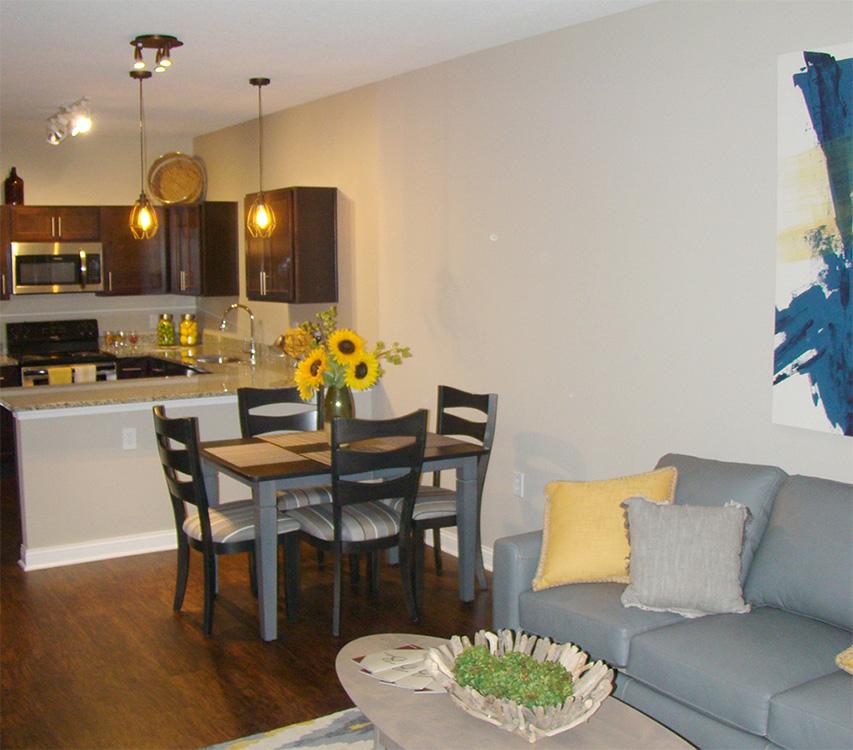 Bonterra Apartments For Rent Northwest Fort Wayne Indiana