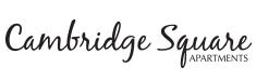 Cambridge Square Logo