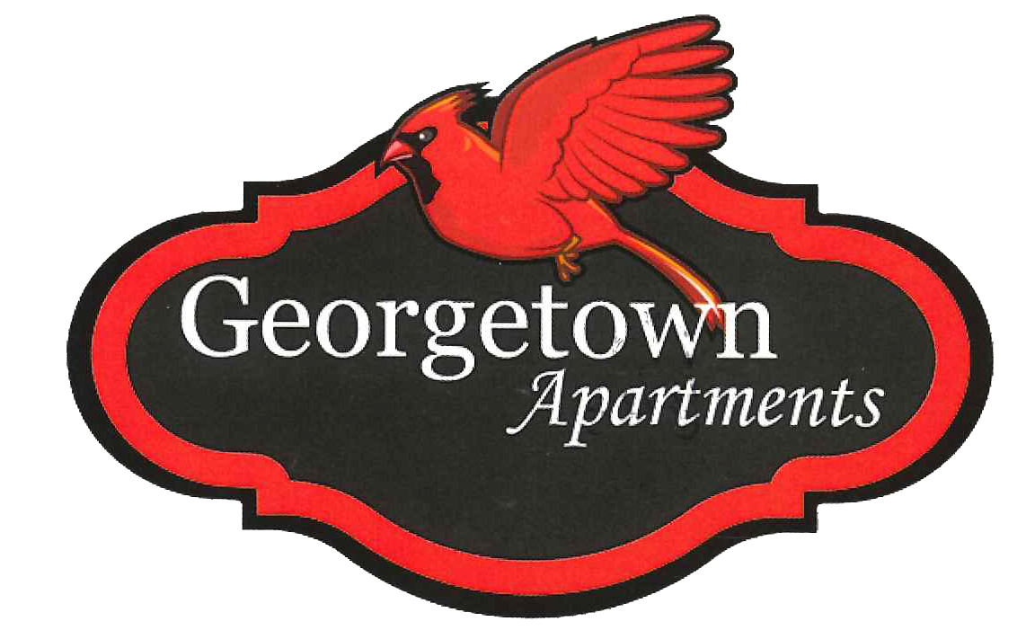 Georgetown Apartments Logo