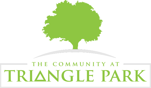 Community at Triangle Park, The Logo