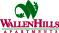 Wallen Hills Logo