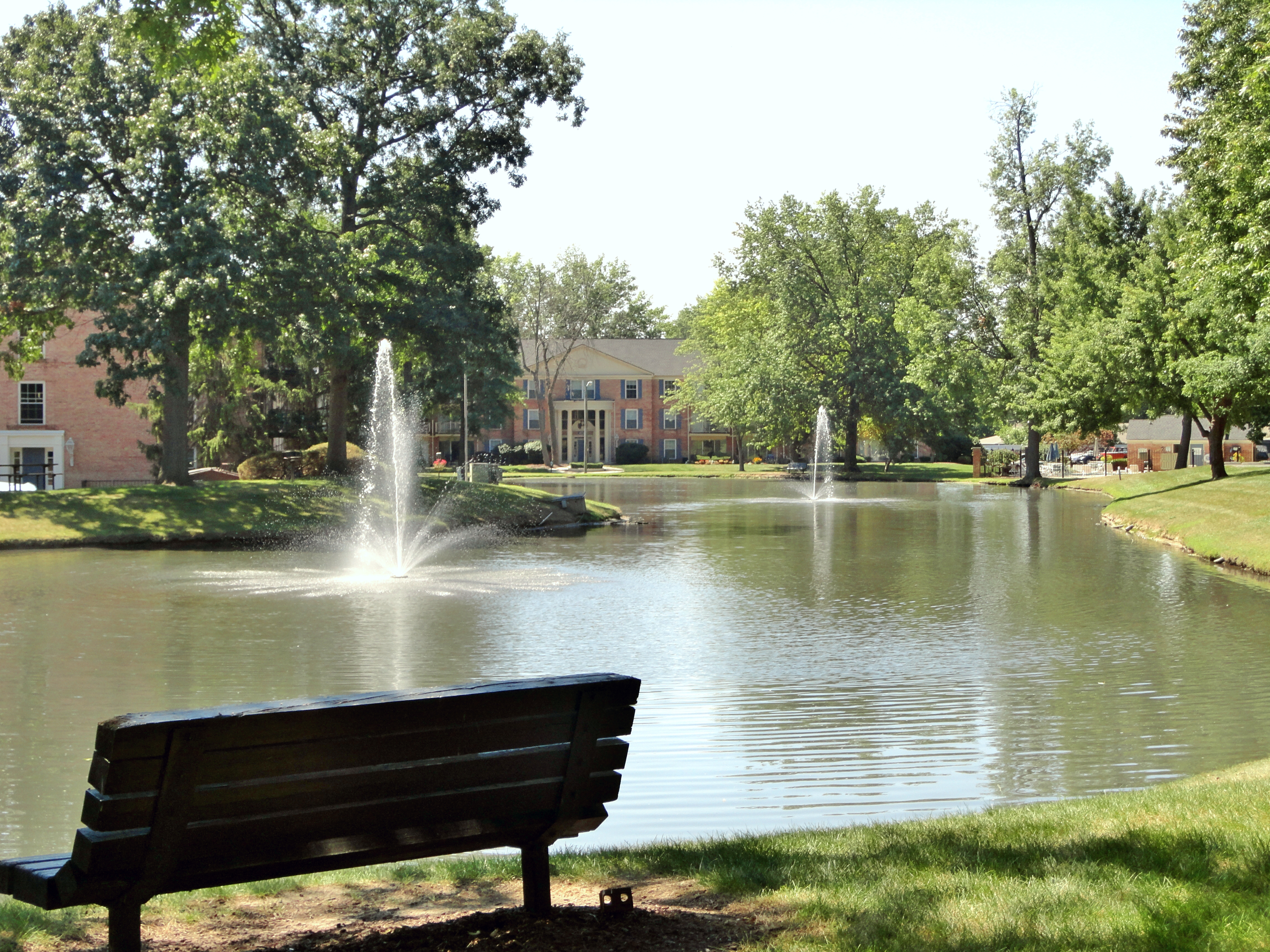 Fountain Lake Apartments For Rent Apartment Association