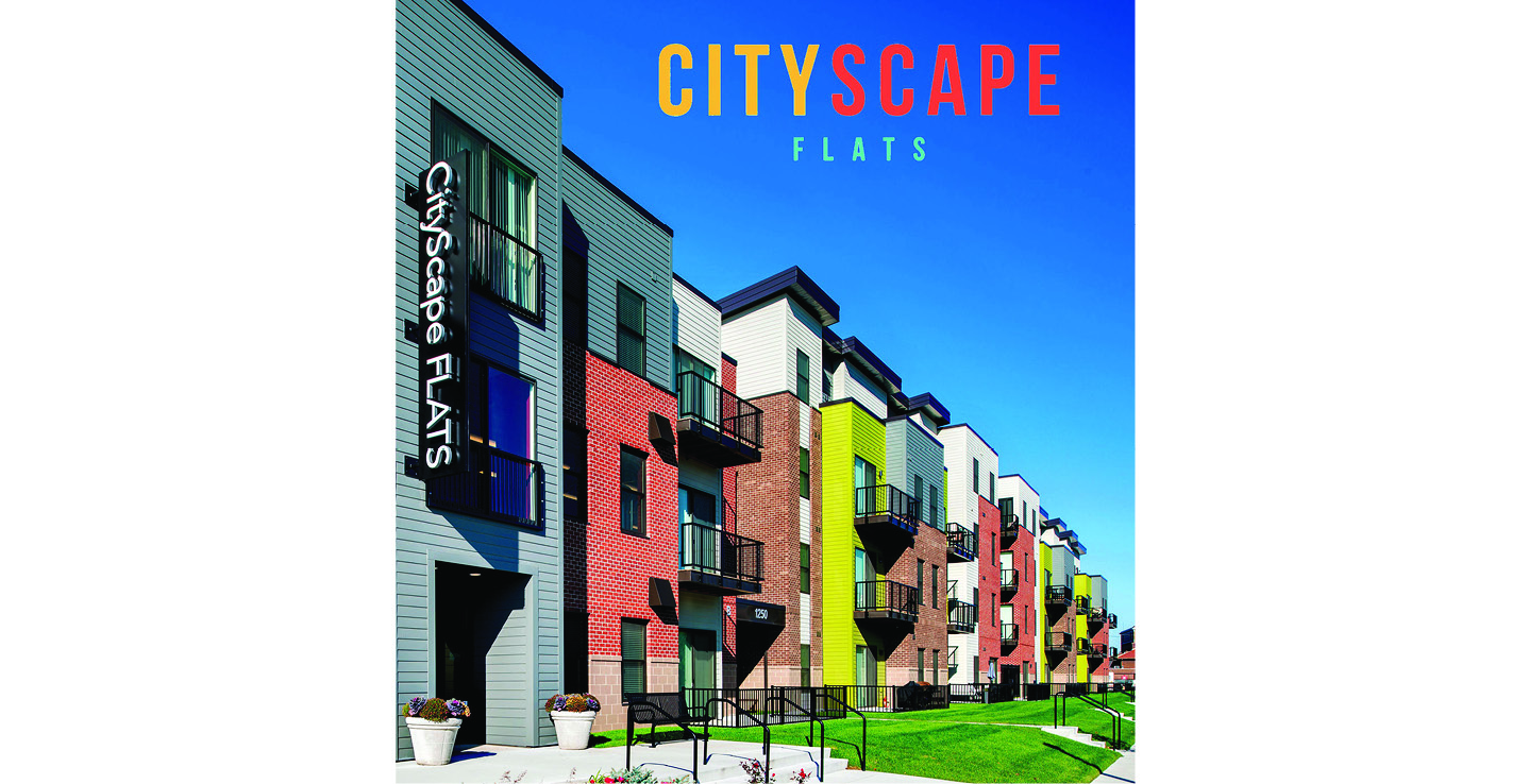 Cityscape Flats Downtown Fort Wayne Rentals Apartment Association