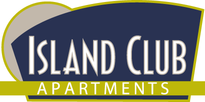 Island Club Apartments Logo
