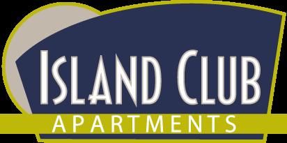 Island Club Apartments Logo