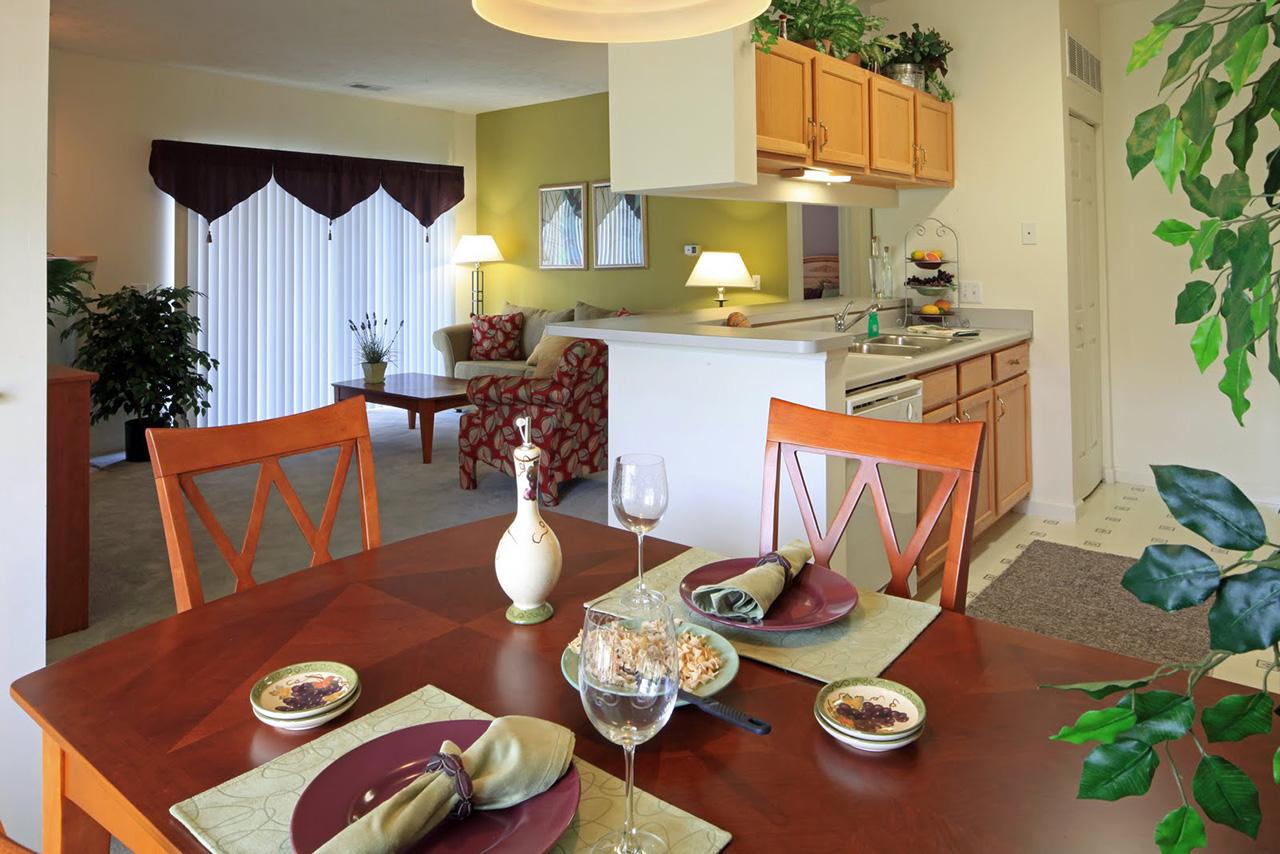 Car Rental Fort Wayne: Windsor Oaks Apartments For Rent