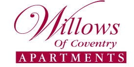 Willows Of Coventry Logo