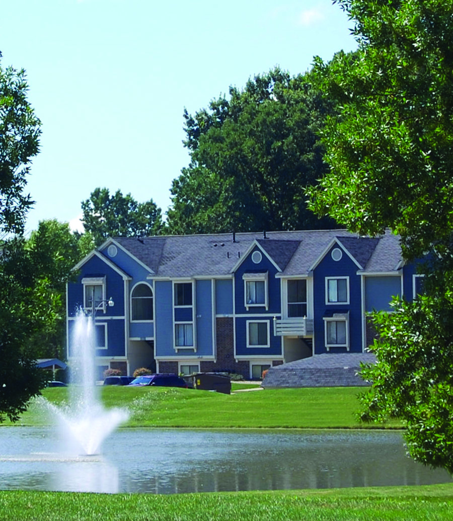 Apartments Fort Wayne Utilities Included: South Bridge Apartments For Rent Fort Wayne Indiana