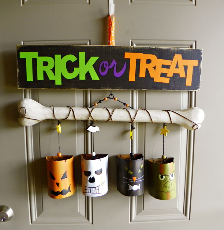 Apartment Living Halloween Decorating Tips | Apartment ...
